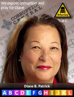 Diane B. Patrick
