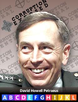 David Howell Petraeus