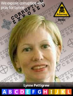 Lynne Pettigrew