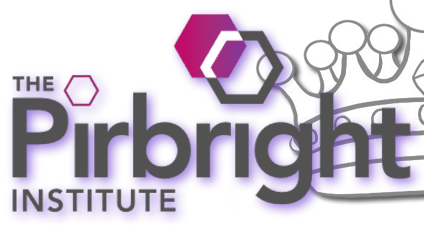 The Pirbright Institute logo