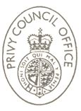 Privy Council logo
