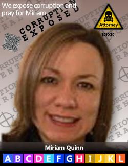 Miriam Quinn