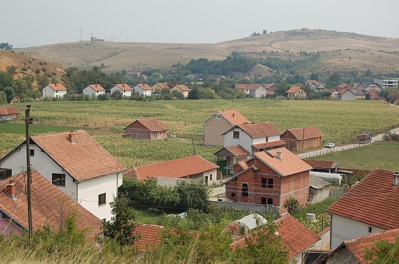 Račak, Kosovo