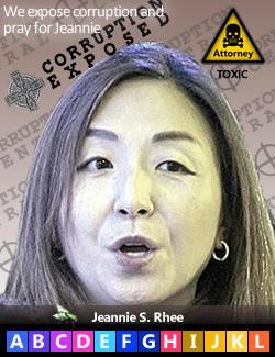 Jeannie S. Rhee