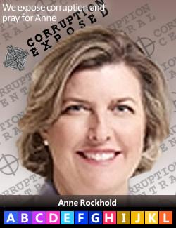 Anne Rockhold