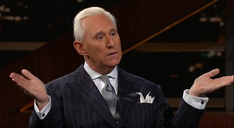 Roger Stone. (Sep. 24, 2018). IN MUELLER'S CROSSHAIRS - ROGER STONE - THE INTERVIEW. SL7.