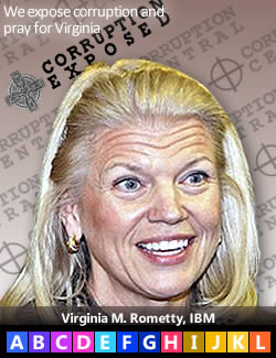 Virginia M. Rometty, IBM