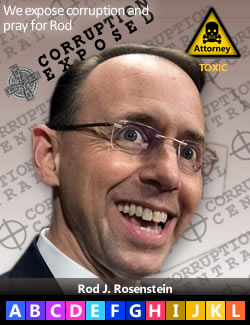 Image result for rosenstein evil