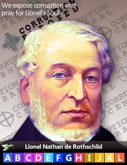 Lionel Nathan Rothschild