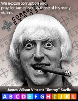 Sir James Wilson Vincent 'Jimmy' Savile