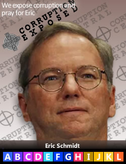 Eric Schmidt, Google