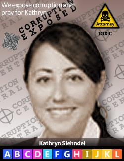 Kathryn Siehndel