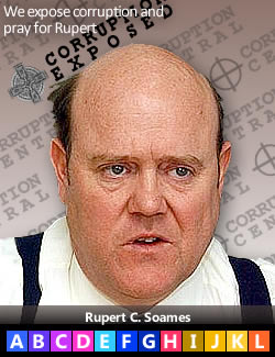 Rupert C. Soames, OBE