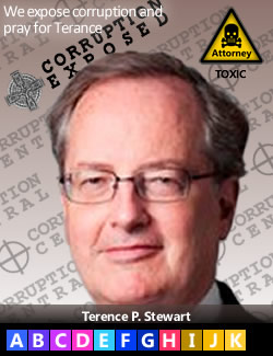 Terrence P. Stewart