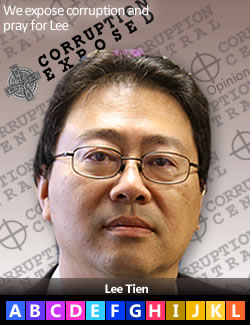 Lee Tien