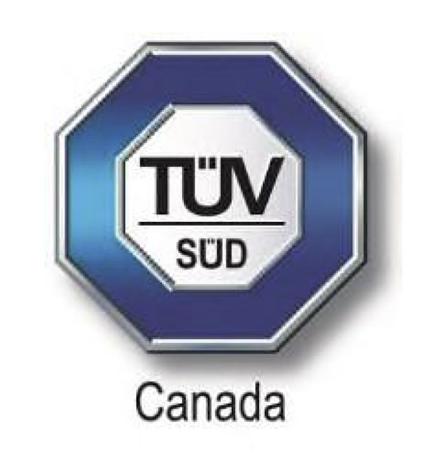 TUV SUD Canada Inc.