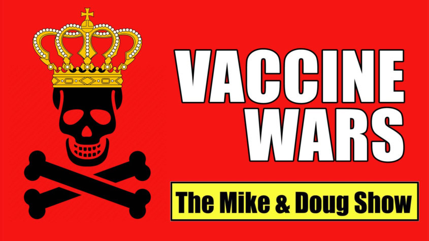 Douglas Gabriel, Michael McKibben. (May 01, 2020). Vaccine Wars - Shiva the Destroyer and the Queen´s Vaccine Wars. American Intelligence Media, Americans for Innovation.