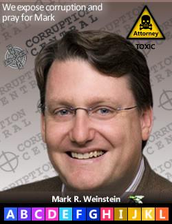 Mark R. Weinstein