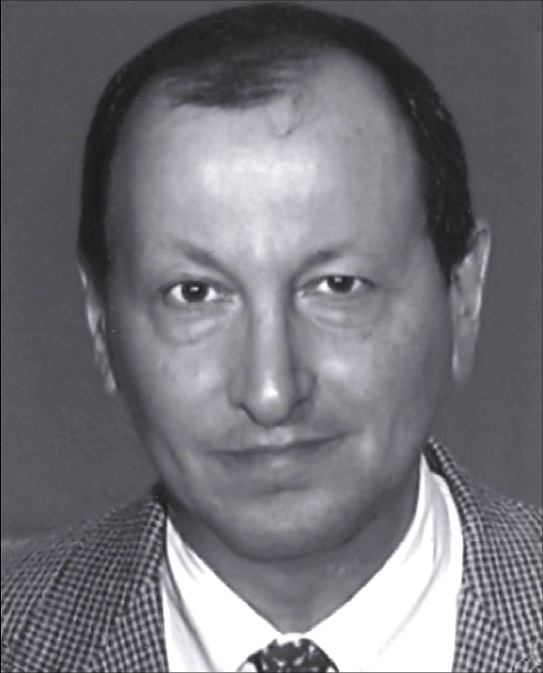 R. Steven Whalen aka Steven R. Whalen