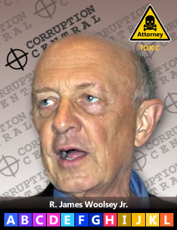 R. James Woolsey Jr.