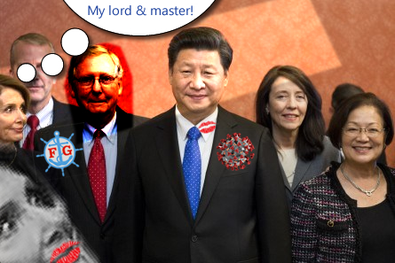 James W. Breyer, Xi Jinping. (Oct. 31, 2017). Opening up of China means win-win cooperation for world: Premier Xi Jinping at Tsinghua Univerity, including James W. Breyer, IDG-Accel Partners China, Mark Zuckerberg, Facebook, Henry M. Paulson, Jr., Goldman Sachs, U.S. Treasury, Blackstone Group, Stephen Schwarzman, Tim Cook, Apple, David M. Rubenstein, Carlyle Group, John L. Thornton, Barrick Gold Corp, Satya Nadella, Microsoft, PDF, p. 15. China People's Daily.