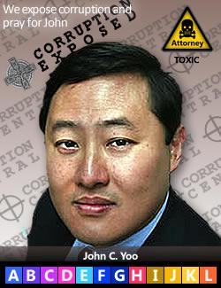 John C. Yoo